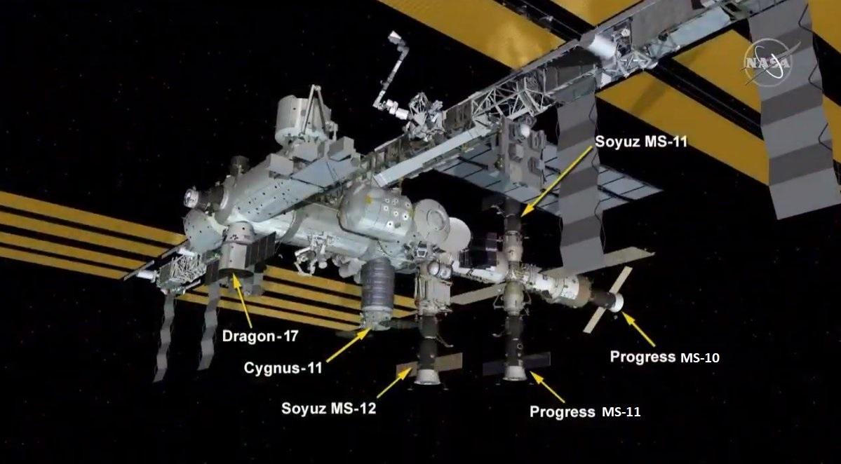 Falcon 9 (CRS-17) - CCAFS - 04.05.2019 - Page 4 1629