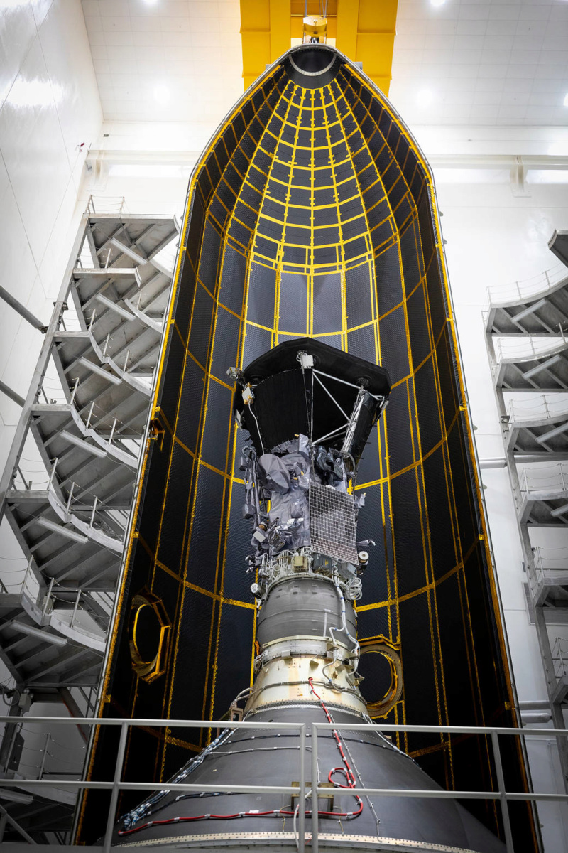 Delta-4 Heavy (Parker Solar Probe) - 12.8.2018 - Page 3 163