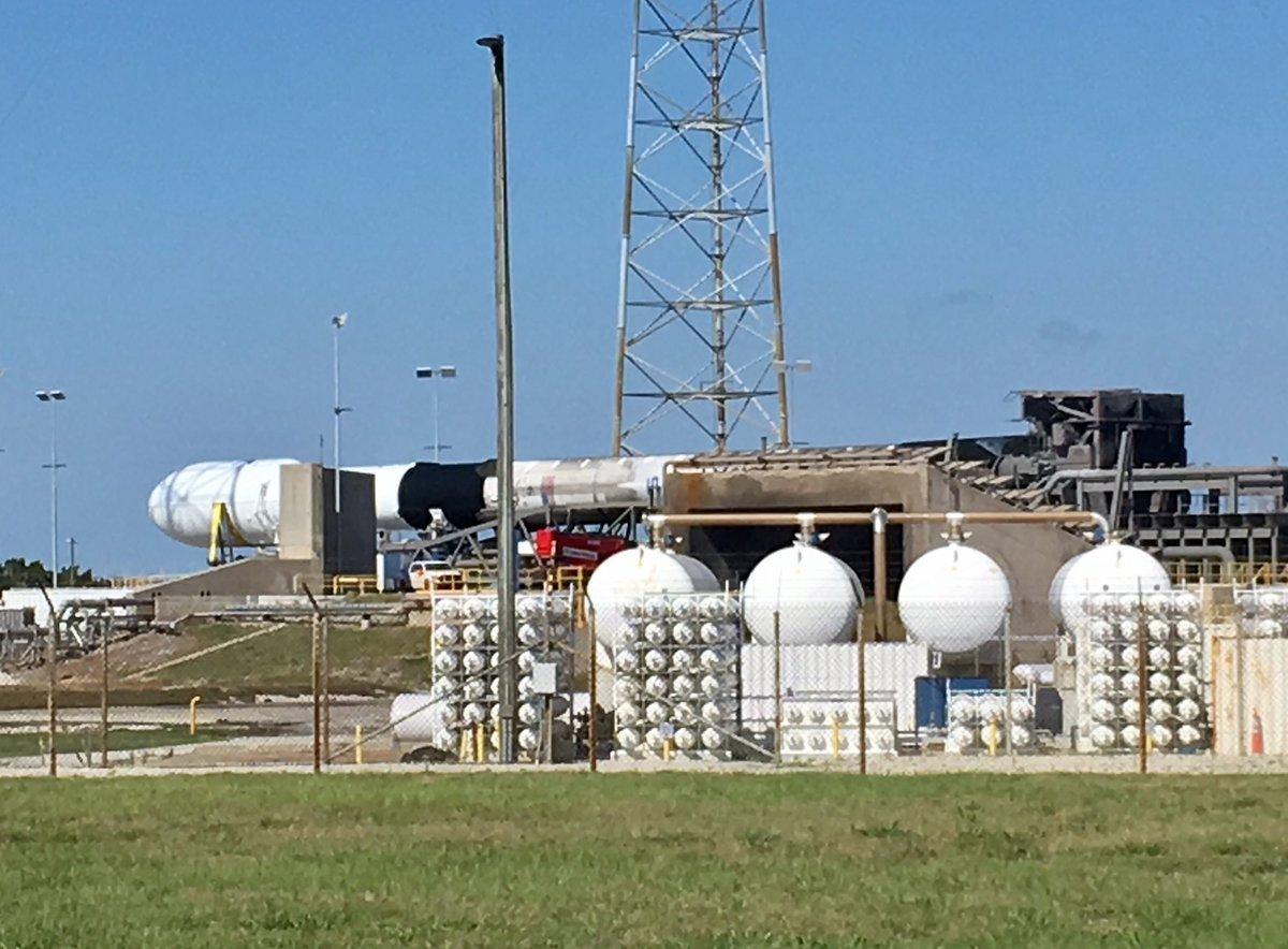 Falcon 9 (Starlink 1) - CCAFS - 24.5.2019 - Page 4 1644