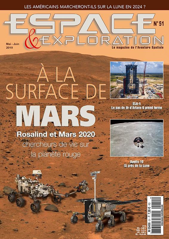 Espace & Exploration n°51 1655