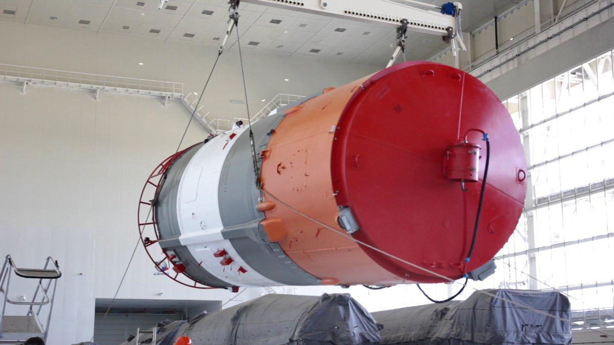 Soyouz-2.1b/Fregat (Meteor-M n°2-2) - Vos - 05.07.2019 1665