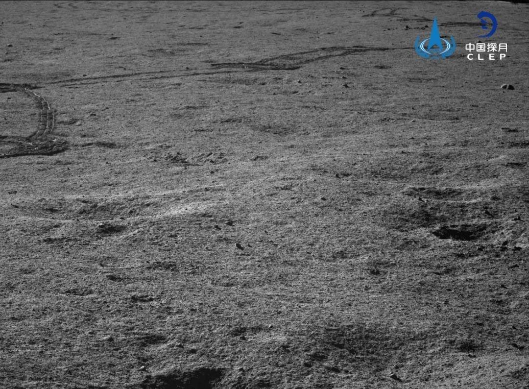 Chang'e 4 - Mission sur la face cachée de la Lune (rover Yutu 2) - Page 13 1686
