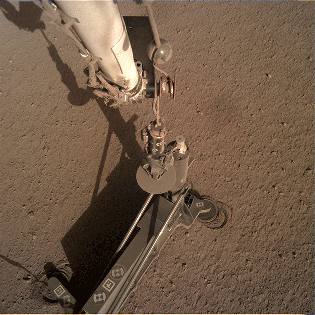 InSight - Mission d'exploration sur Mars - Page 20 1701