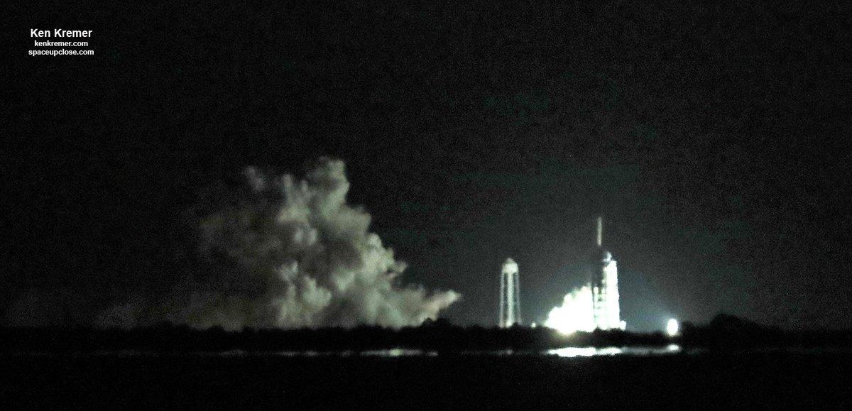 Falcon Heavy (STP-2) - KSC - 25.6.2019 - Page 3 1724