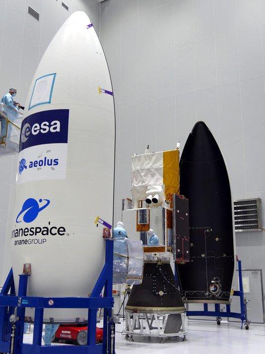Vega VV12 (ADM-Aeolus) - 22.8.2018 173