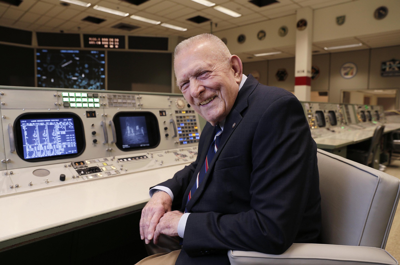 [NASA] Le Mission Control Center restauré  1745