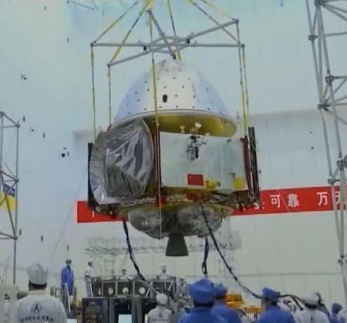 CZ-5/YZ2 (Tianwen-1) - WSLC - 23.7.2020 175