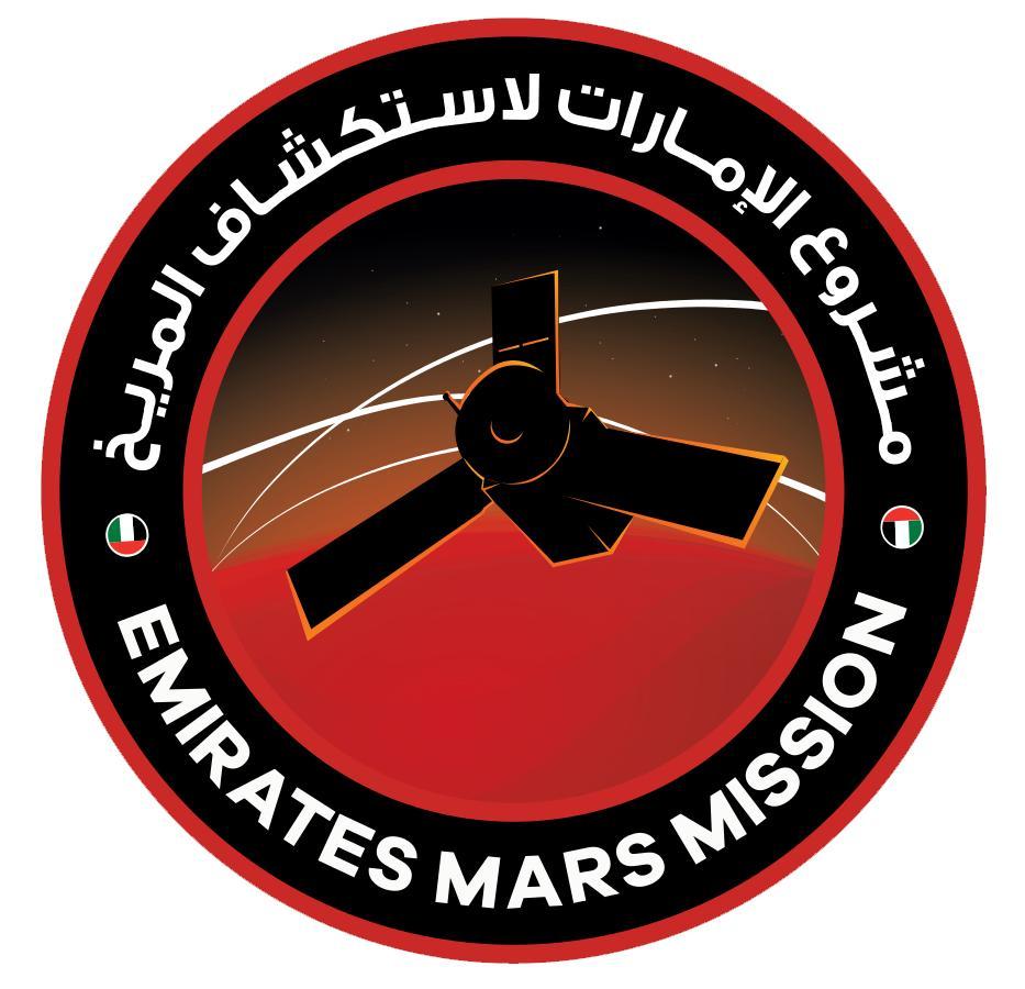 Emirates Mars Mission: les EAU veulent Mars - Page 3 1771