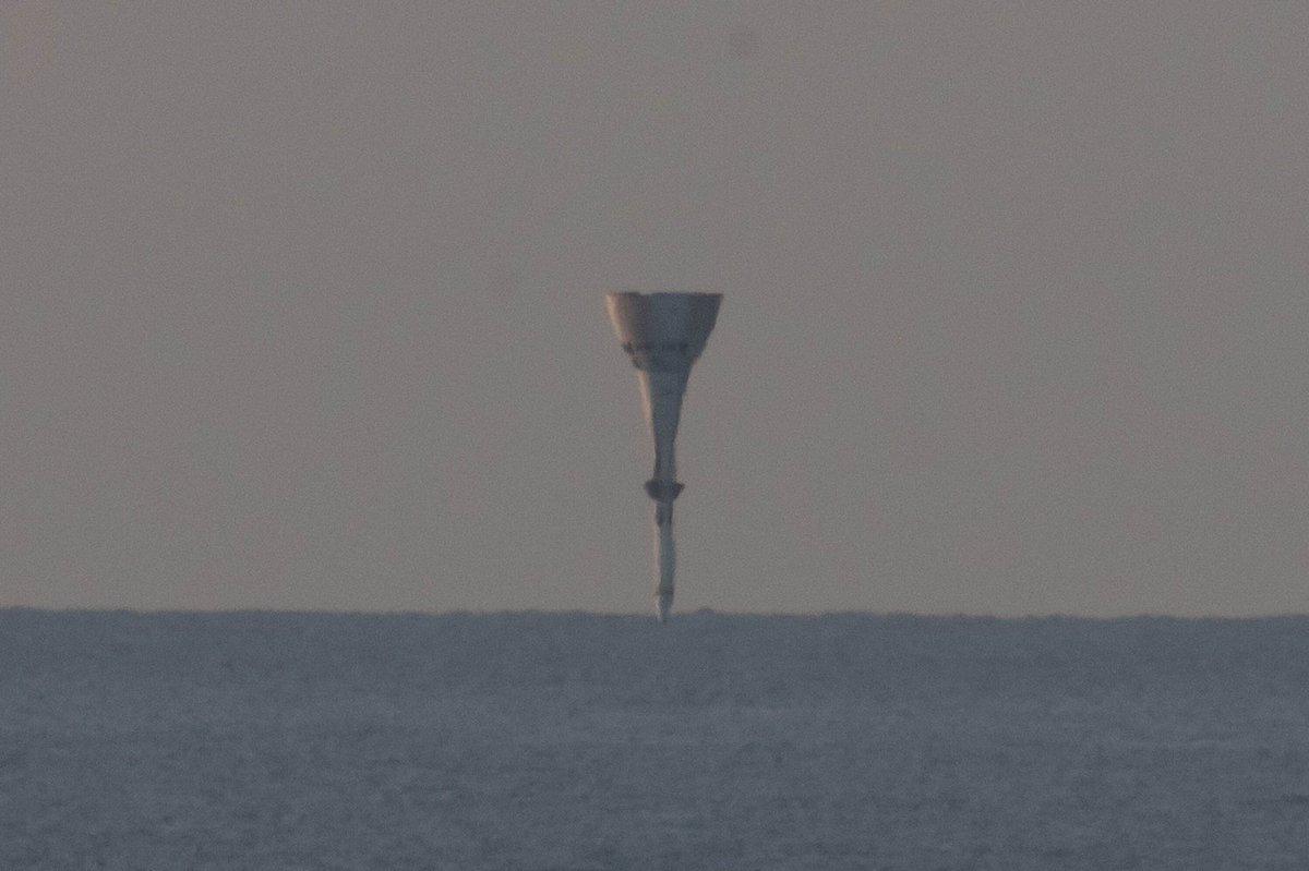 [Orion] Test d'extraction en vol (Ascent abort-2 test) - 02.07.2019 - Page 3 1777