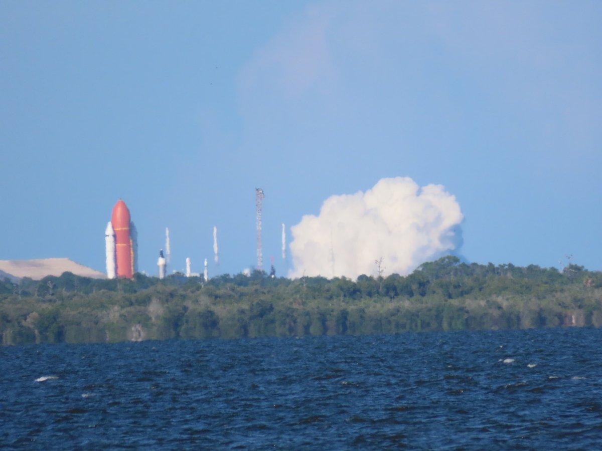 Falcon 9 (CRS-18) - CCAFS - 25.7.2019   1790