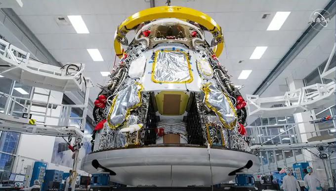 Falcon 9 (Crew Dragon USCV-1) - KSC - Septembre 2020 - Page 2 186