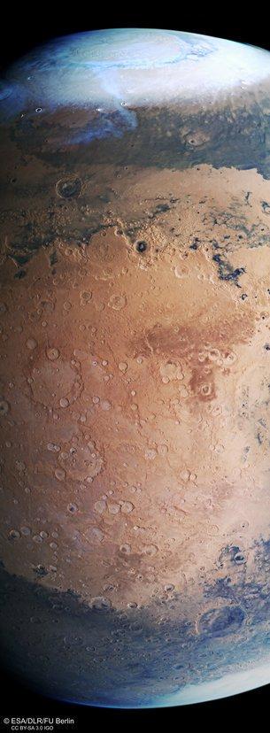Mars Express - Mission en orbite martienne - Page 7 1892