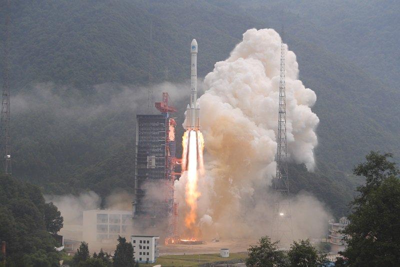 CZ-3B / YZ-1 (Beidou-3 MEO-11 & 12) - 24.08.2018  190
