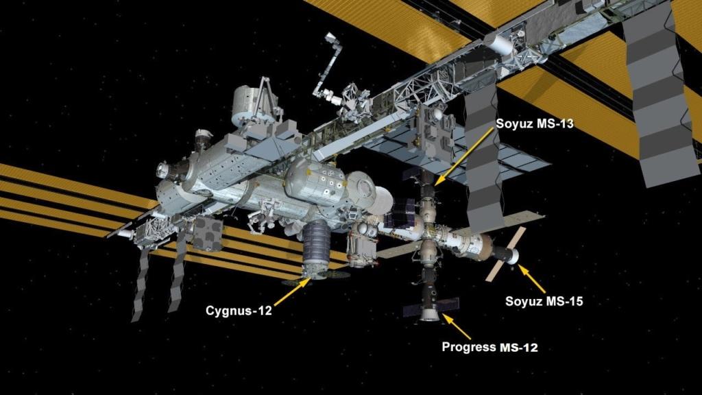 Antares 230 (Cygnus NG-12) - WFF - 2.11.2019 - Page 2 1992