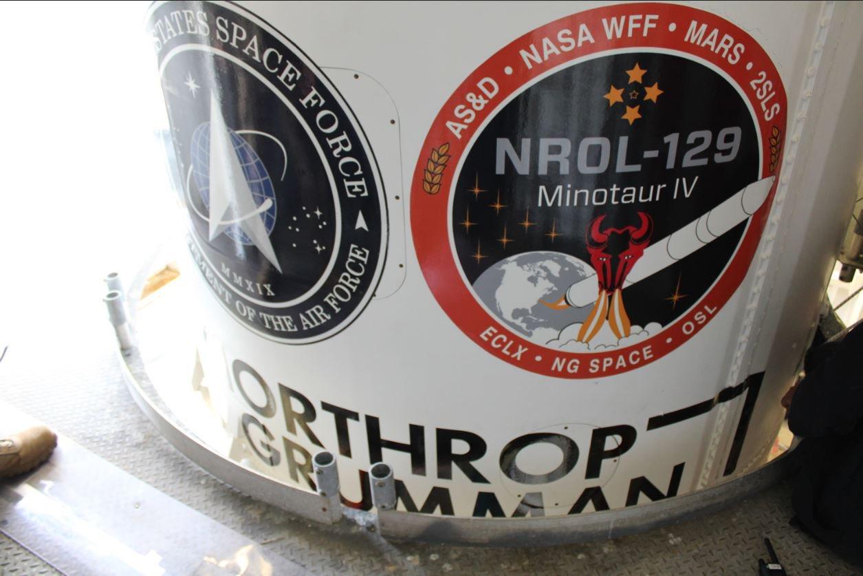 Minotaur IV (NROL-129) - MARS - 15.7.2020 1_jfi113