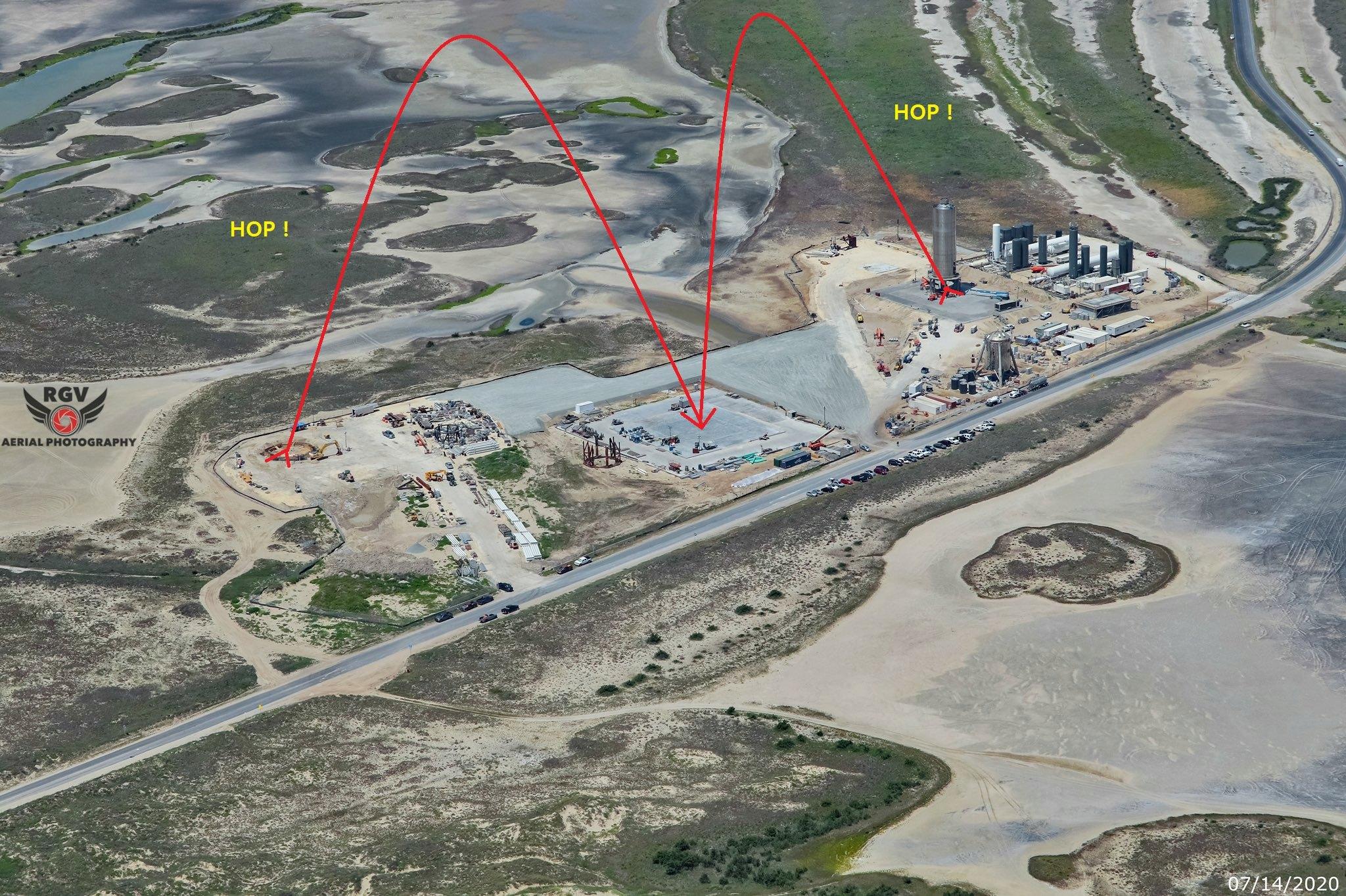 Site de lancement de Boca Chica au Texas - Page 15 1_jfi115