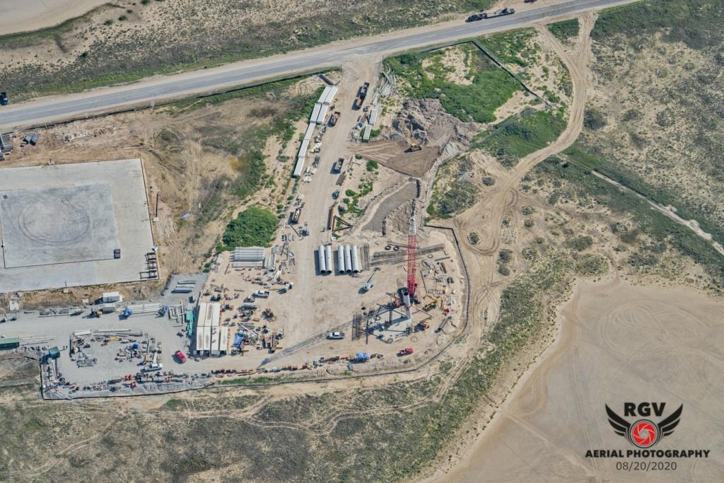 Site de lancement de Boca Chica au Texas - Page 17 1_jfi158