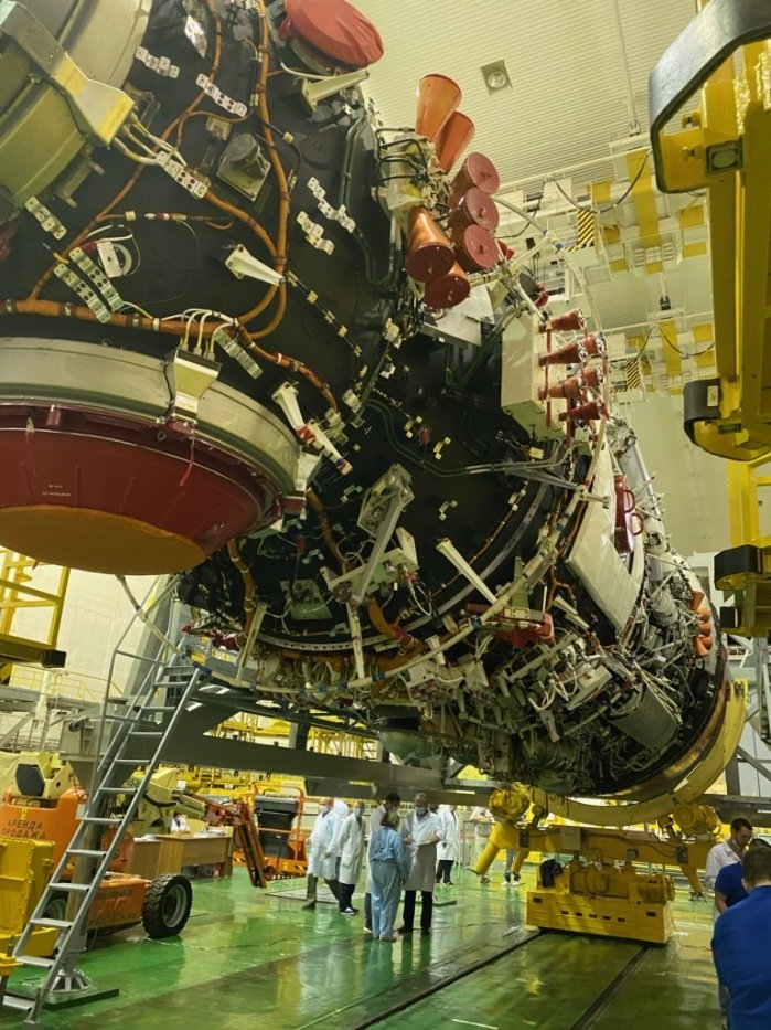 """Proton-M (MLM-U """"Nauka"""") - Baï - Mi-juillet 2021 - Page 9 1_jfi162"""