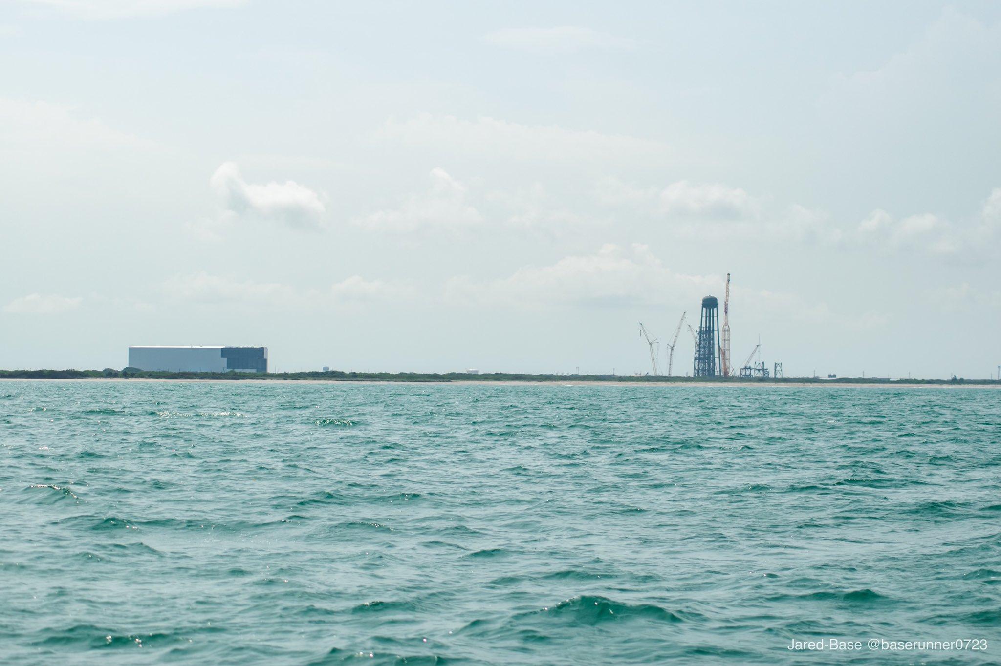 [Blue Origin] LC-36, le complexe de lancement New Glenn 1_jfif66