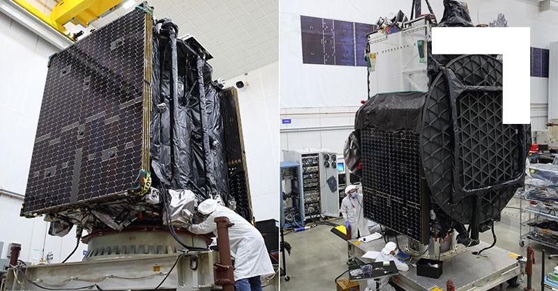 Ariane 5 VA253 (Galaxy 30 + MEV-2 + BSat-4b) - CSG - 15.8.2020 [Succès] 1_jfif99