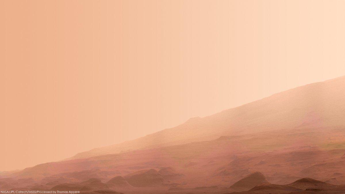 [Curiosity/MSL] L'exploration du cratère Gale (3/3) 2104