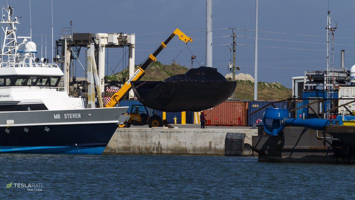 [SpaceX] Barges et flotte maritime de SpaceX - Page 2 2115