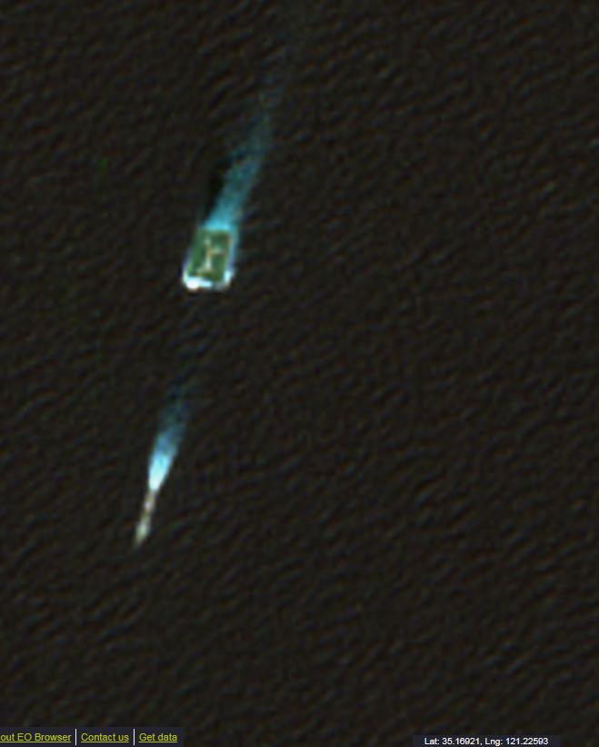 CZ-11 (Jilin 1 11–12 & CAS 6) - Mer jaune - 5.6.2019 214