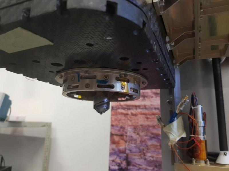 ExoMars-2020- Préparation de la mission (Rosalind Franklin) - Page 10 217