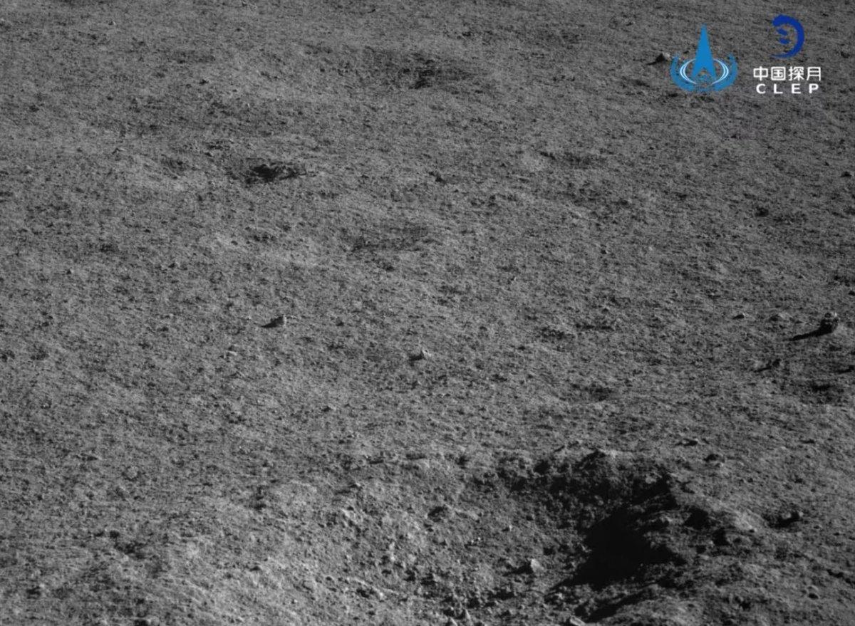 Chang'e 4 - Mission sur la face cachée de la Lune (rover Yutu 2) - Page 13 2202
