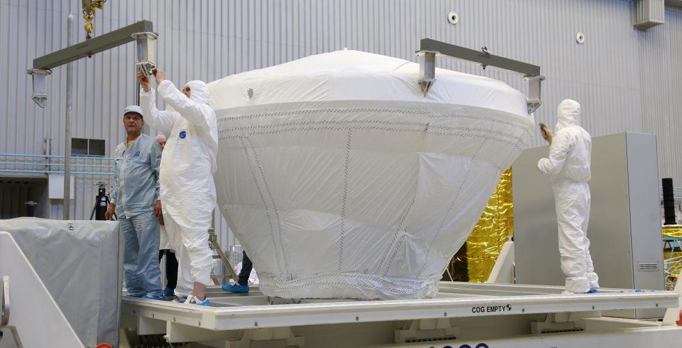 ExoMars - 2022 - Préparation de la mission (Rosalind Franklin) - Page 12 2203