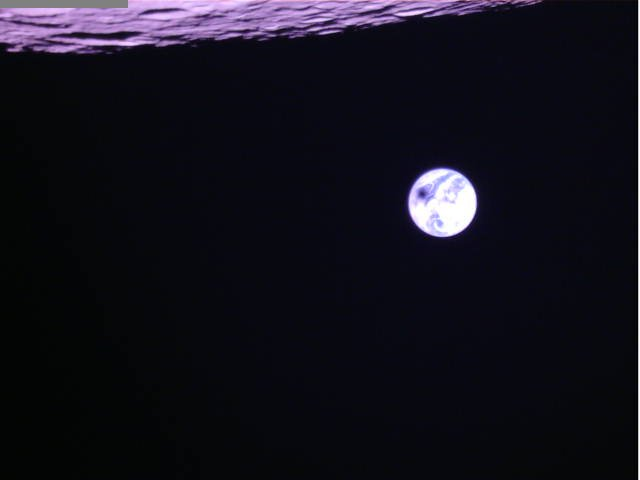 Chang'e 4 - Mission sur la face cachée de la Lune (rover Yutu 2) - Page 13 2205