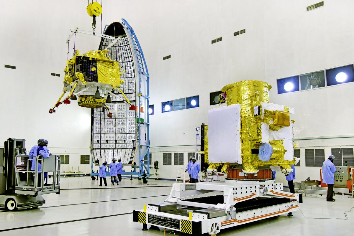 GSLV MkIII (Chandrayaan 2) - 22.07.2019 - Page 3 2208