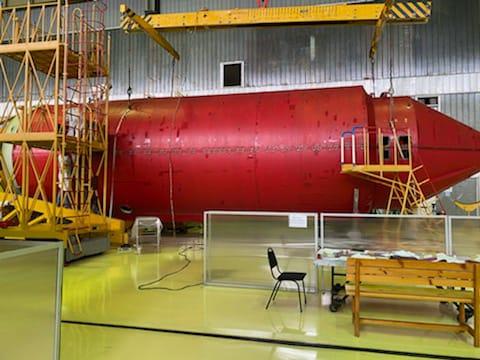 """Proton-M (MLM-U """"Nauka"""") - Baï - Mi-juillet 2021 - Page 9 226"""