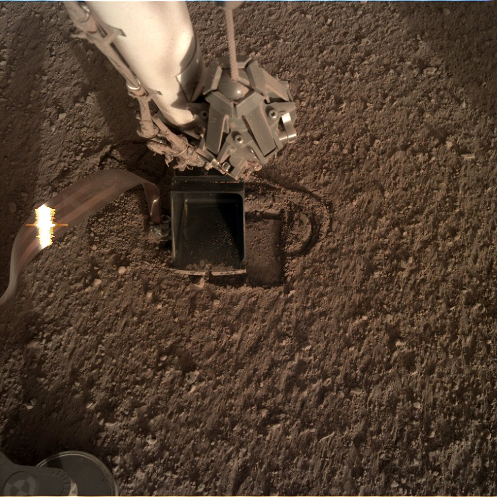 InSight - Mission d'exploration sur Mars - Page 21 2265
