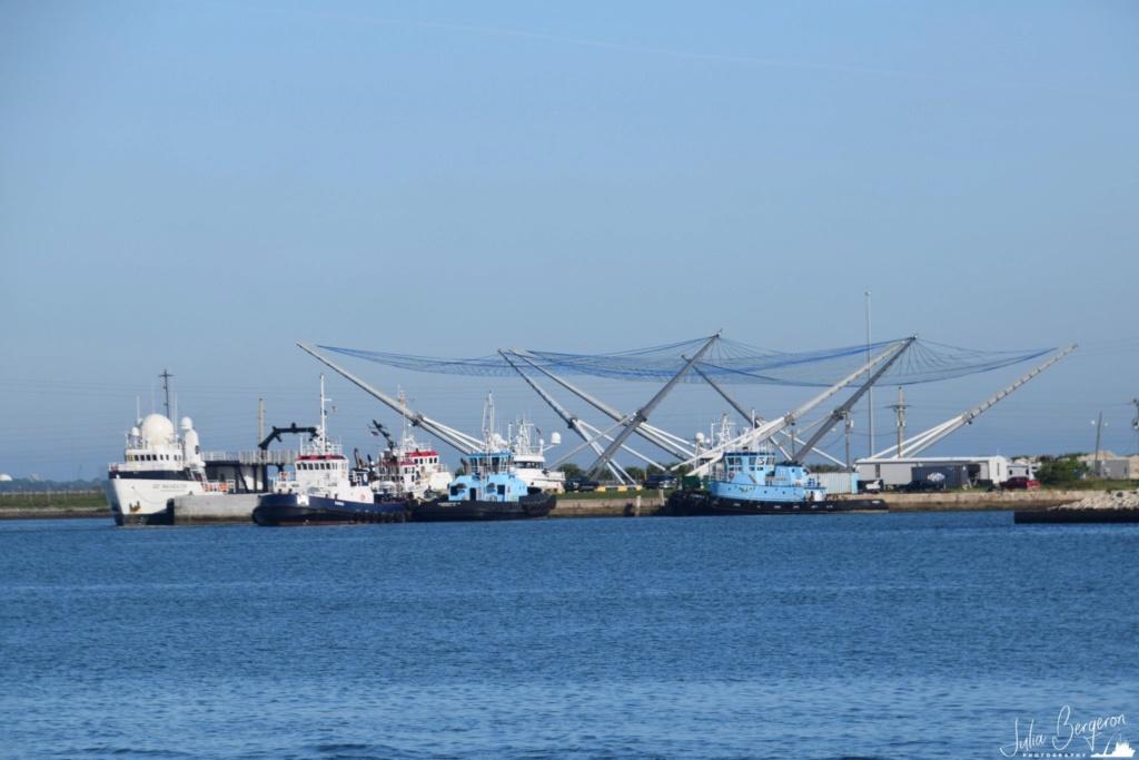 [SpaceX] Barges et flotte maritime de SpaceX - Page 3 2266