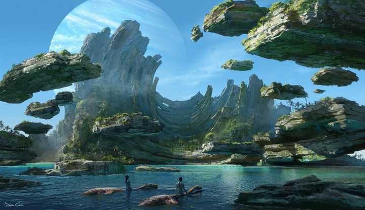 [Film] Avatar 2 - Décembre 2021 - Page 2 2305