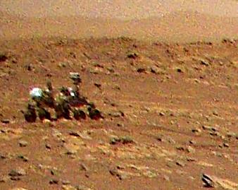 Mars 2020 (Perseverance - Ingenuity) : exploration du cratère Jezero - Page 15 232