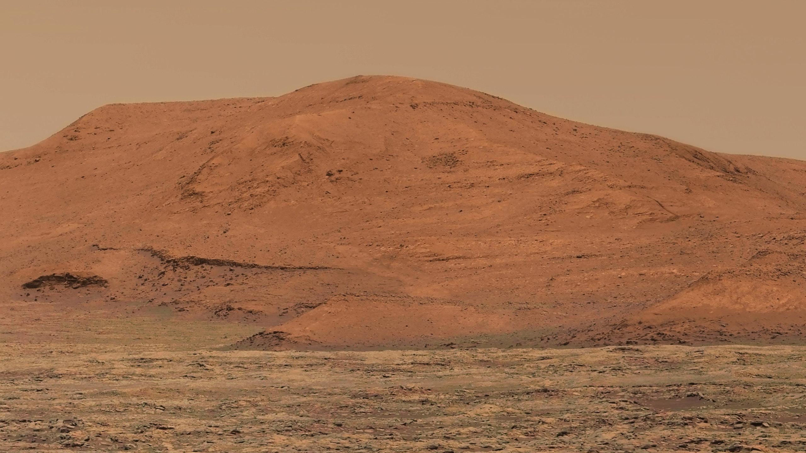 [Curiosity/MSL] L'exploration du Cratère Gale (2/2) - Page 44 2338