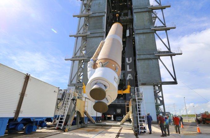 Atlas V 531 (NROL-101) - Octobre 2020 2378