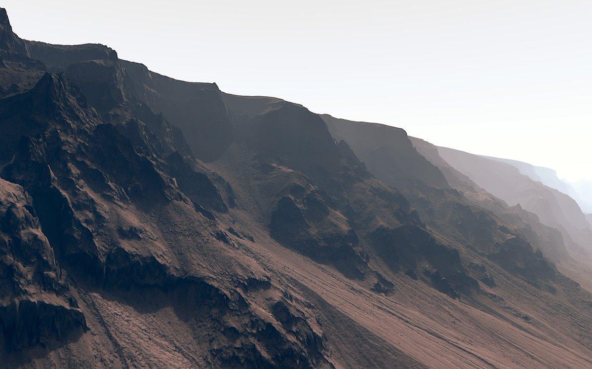 MRO (Mars Reconnaissance Orbiter) - Page 7 238