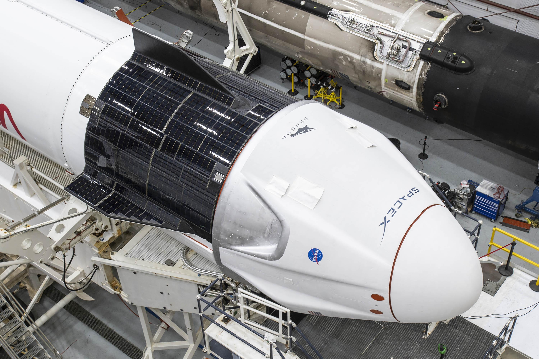 Falcon 9 (Crew Dragon USCV-1) - KSC - 16.11.2020 - Page 4 2399