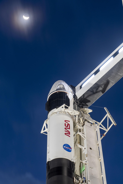 Falcon 9 (Crew Dragon USCV-1) - KSC - 16.11.2020 - Page 4 2401