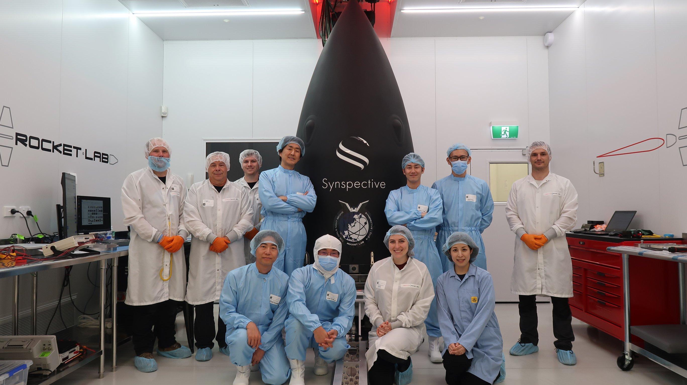"[Rocket Lab] Electron n°17 ""The owl's night begins"" (StriX-α) - OnS - 15.12.2020 2417"