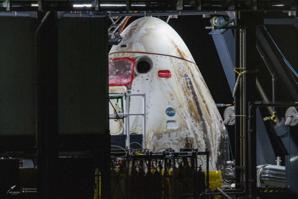 Falcon 9 (Dragon CRS-21) - KSC - 6.12.2020 - Page 5 2430