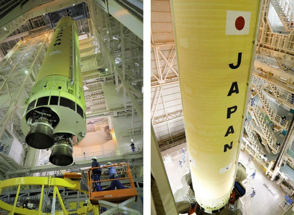 Nouveau lanceur japonais H-3 - Janvier 2022 (NET) - Page 4 2444