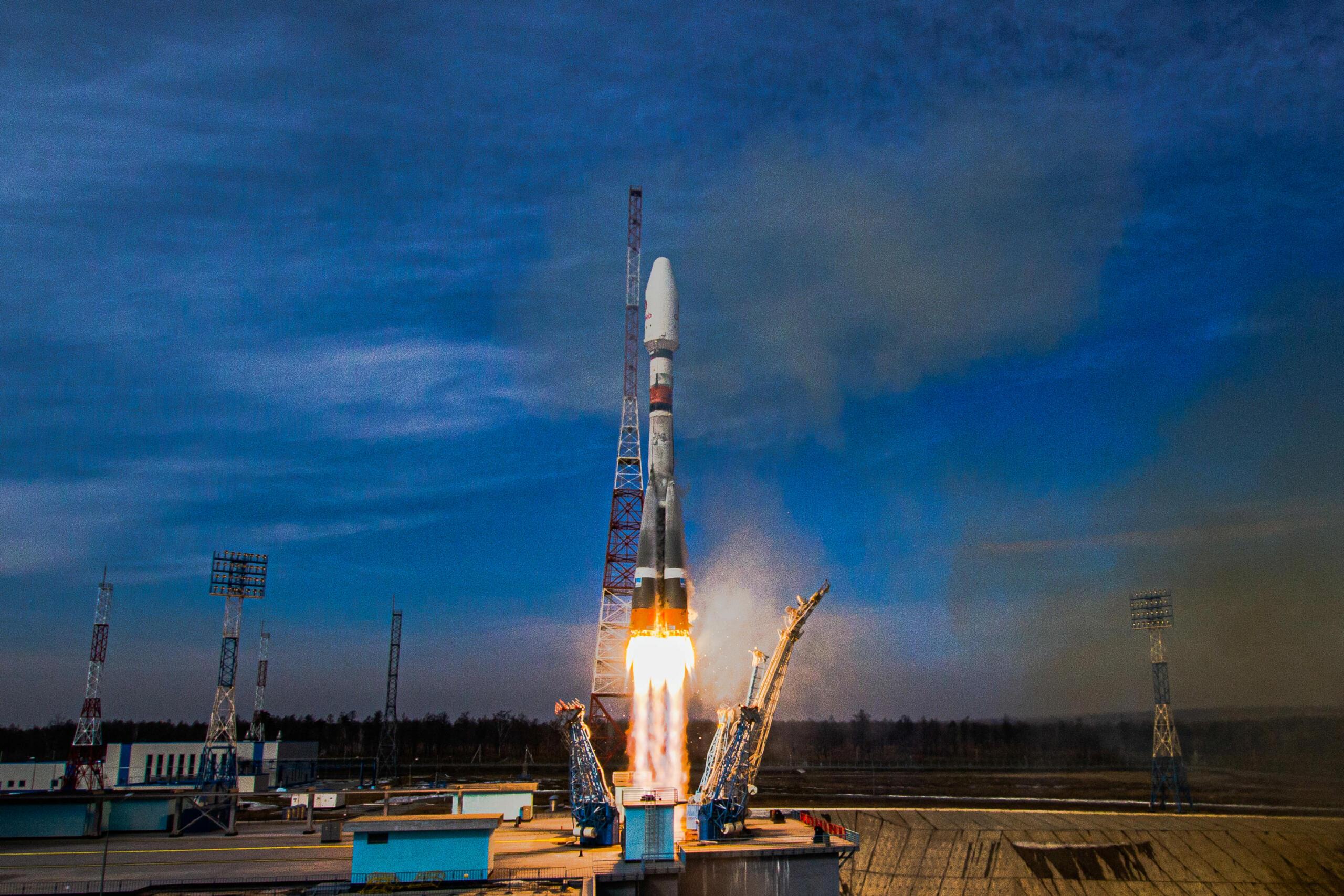 Soyouz-2.1b (36 OneWeb) - Vos - 25.3.2021 2462