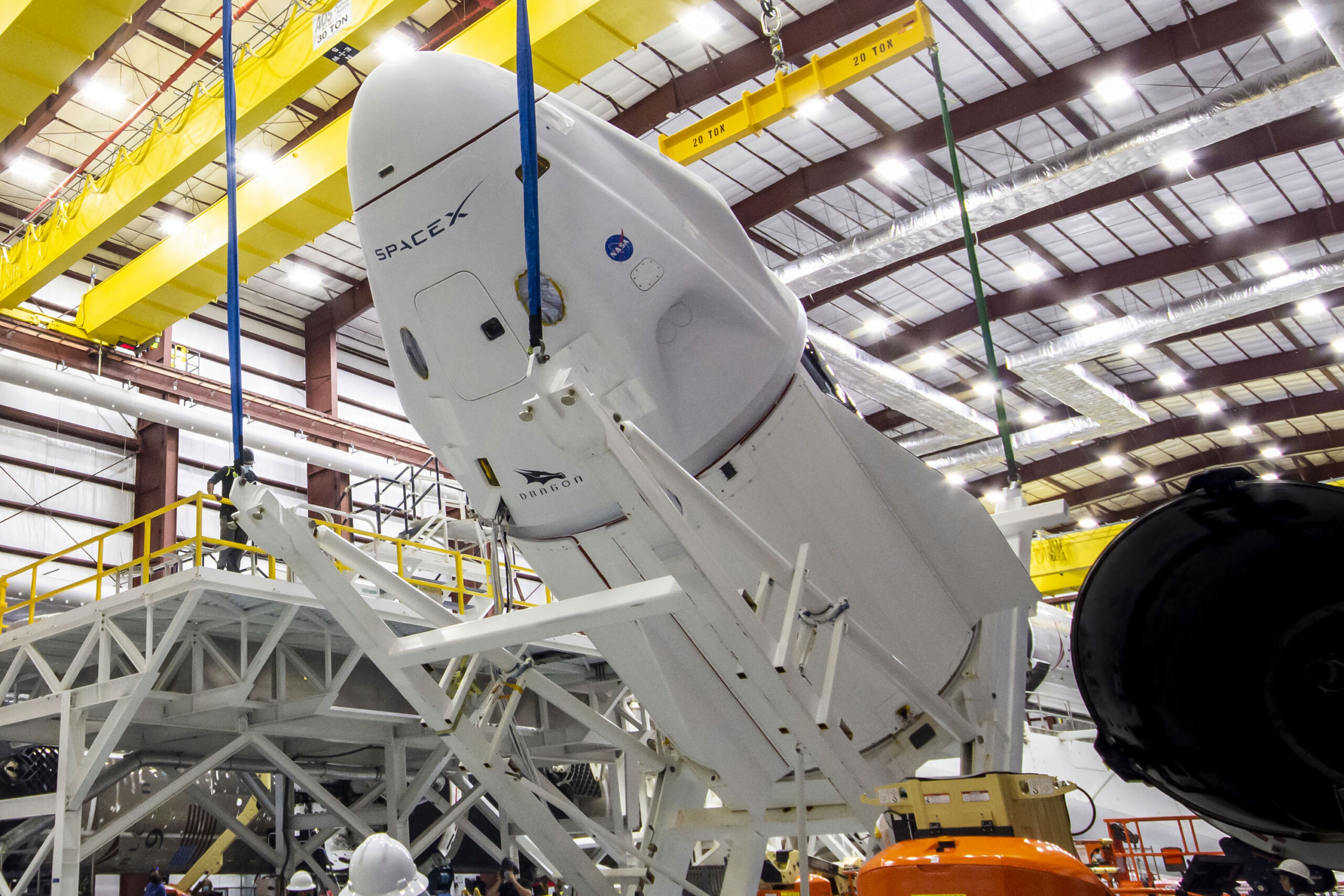 Falcon 9 (Crew Dragon USCV-2) - KSC - 23.4.2021 - Page 3 2471