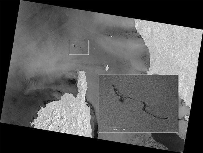 Lessatellites Sentinel du programme Copernicus (ESA) 249