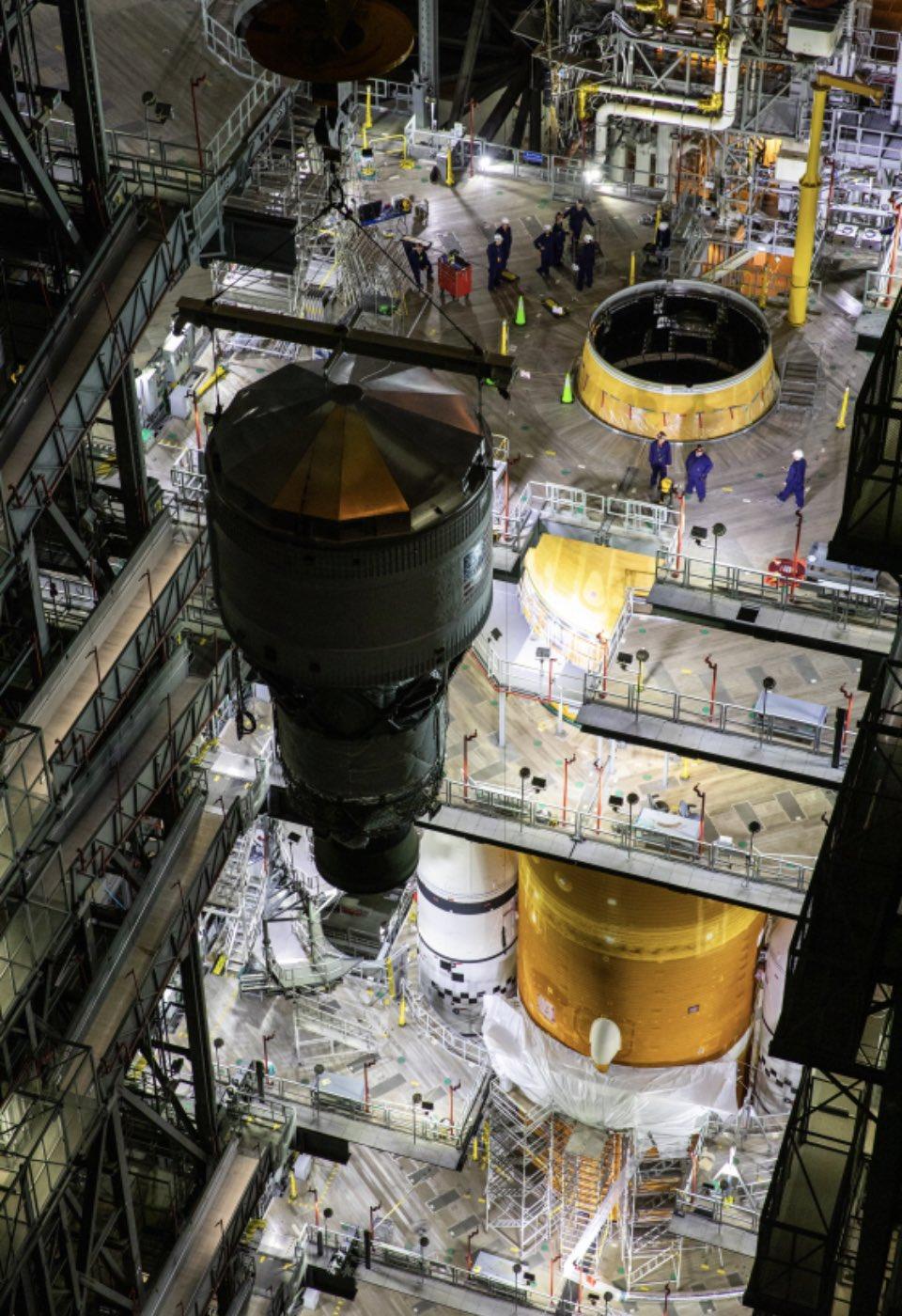 SLS block 1 (Orion Artemis-1) - NET novembre 2021 - Page 23 2508