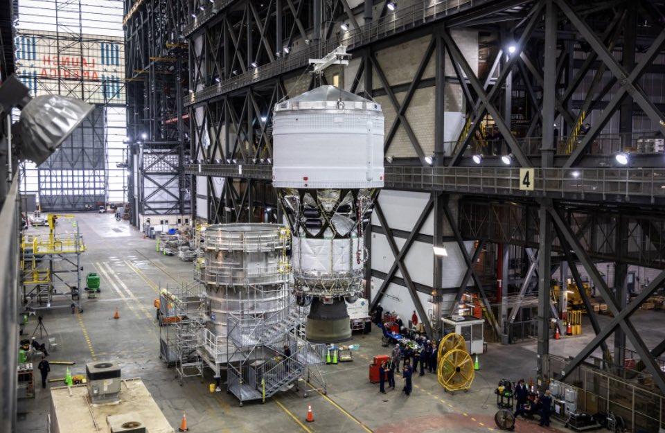 SLS block 1 (Orion Artemis-1) - NET novembre 2021 - Page 23 2509